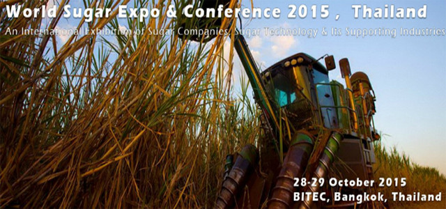 World Sugar Expo 2015