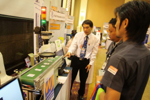 Automation & Control 2015