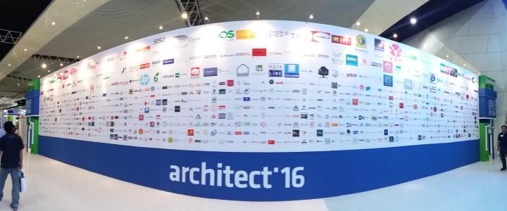 งาน สถาปนิก 59   Architect '16