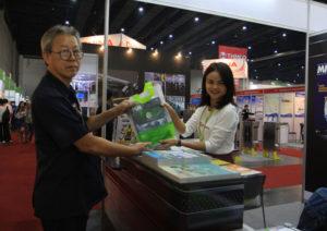 Modern Manufacturing, MM Machine Tools & Metalworking, Green World Publication, InterPlas Thailand , Bitec Bangna, นิตยสารอุตสาหกรรม, งานแสดงสินค้าอุตสาหกรรม