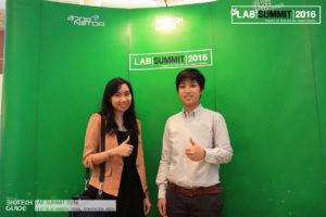 LAB SUMMIT 2016 ,Thailand Biotech Guide ,NSTDA ,GW