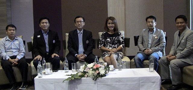 บรรยากาศงาน Thailand Energy Forum 2016