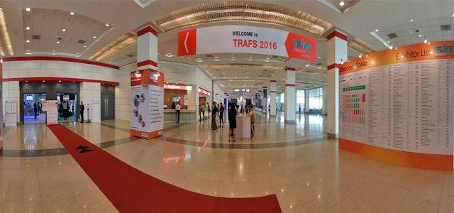 Thailand Retail, Food & Hospitality service (TRAFS 2016)