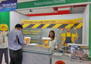 GW, TBD, Green World Publication, MM Machine Tools & Metalworking, Modern Manufacturing, Thailand Builders Directory