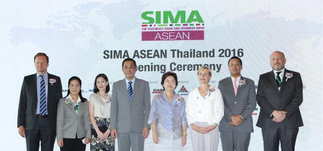 SIMA ASEAN THAILAND 2016