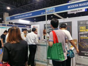 Green World Publication, MM Machine Tools & Metalworking, Modern Manufacturing, Thailand Builders Directory, BMAM, BMAM Expo Asia 2016, TBD