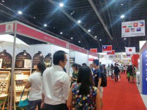 AH, Asia HORECA, Green World Publication Co ltd, GW, H&T, TCED, Thai Hotel & Travel Magazine, Thailand Convention & Exhibition Directory
