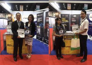 Modern Manufacturing, MM Machine Tools & Metalworking, , Green World Publication,Industry 4.0, , สัมมนา, SETA2017, Sustainable Energy & Technology Asia 2017, โครงการพลังงานและเทคโนโลยีที่ยั่งยืนแห่งเอเชีย 2560, ศูนย์นิทรรศการและการประชุมไบเทค บางนา, Bitec Bangna, บริษัท กรีนเวิลด์ พับลิเคชั่น จำกัด,กระทรวงพลังงาน, สัมมนา, งานแสดงสินค้าอุตสาหกรรม, นิตยสารอุตสาหกรรม
