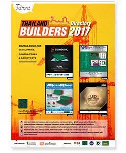 Thailand Builders Directory