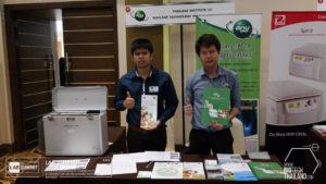 GW, Lab summit, Lab summit 2017, NSTDA, TBG, Thailand Biotech Guide, สวทช.