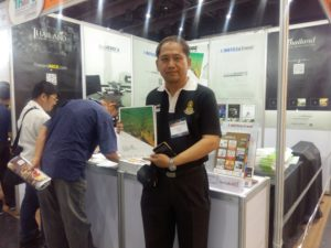 Asia HORECA, Green World Publication Co ltd, Thai Hotels & Travel Magazine, Thailand Convention & Exhibition Directory, Thailand Official Hotels Directory, TRAFS , TRAFS 2017