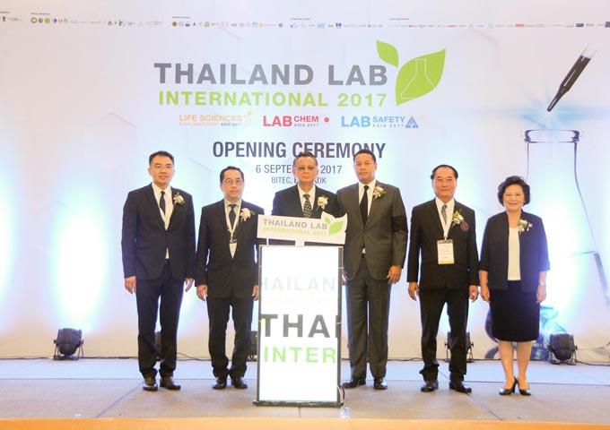Green World Publication Co ltd ,TBG ,TH Lab ,Thailand Biotech Guide ,Thailand Lab ,Thailand Lab 2017 ,Thailand LAB International 2017